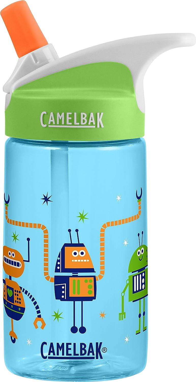 CamelBak Eddy Kids Kinder Trinkflasche Wasser Flasche 4 L