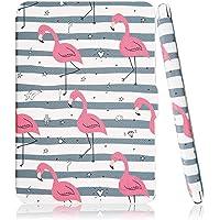 Case Capa Kindle 8a Geração WB® Auto Liga/Desliga  - Ultra Leve Flamingos