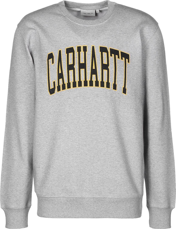 Carhartt WIP Herren Division Sweatshirt