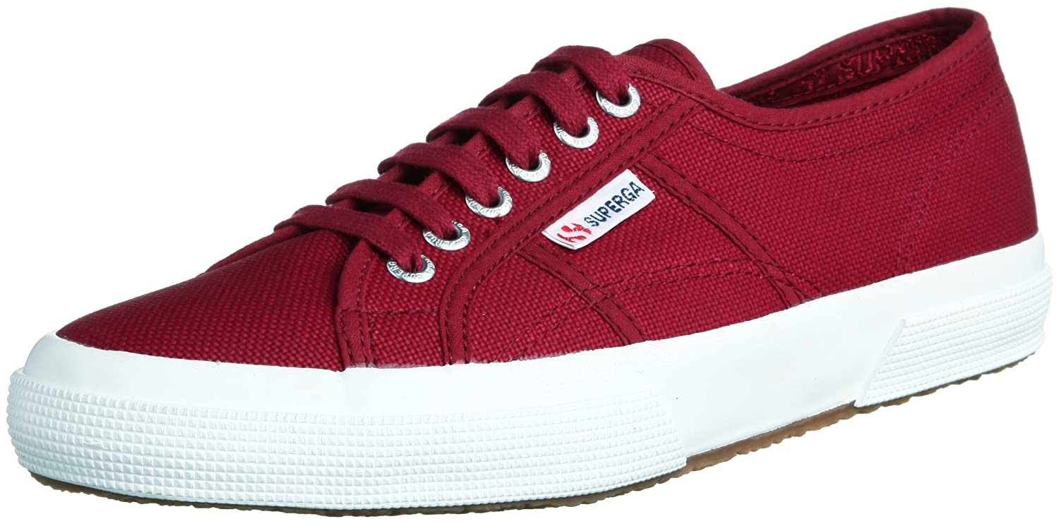 Superga Rouge Scarlet) 2750 Cotu Classic, Baskets B07FKJY397 mixte adulte Rouge (104 Scarlet) 54f9c4e - fast-weightloss-diet.space