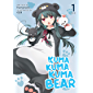 Kuma Kuma Kuma Bear (Light Novel) Vol. 1 (English Edition)