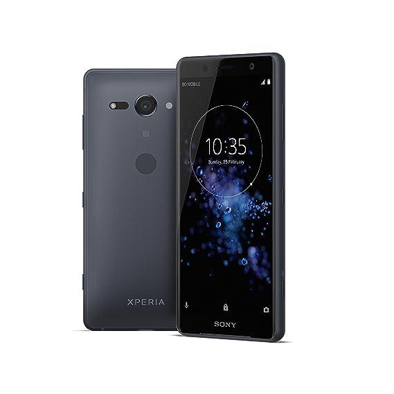 d003b1035b721 Amazon.com: Sony Xperia XZ2 Compact Unlocked Smartphone - 5