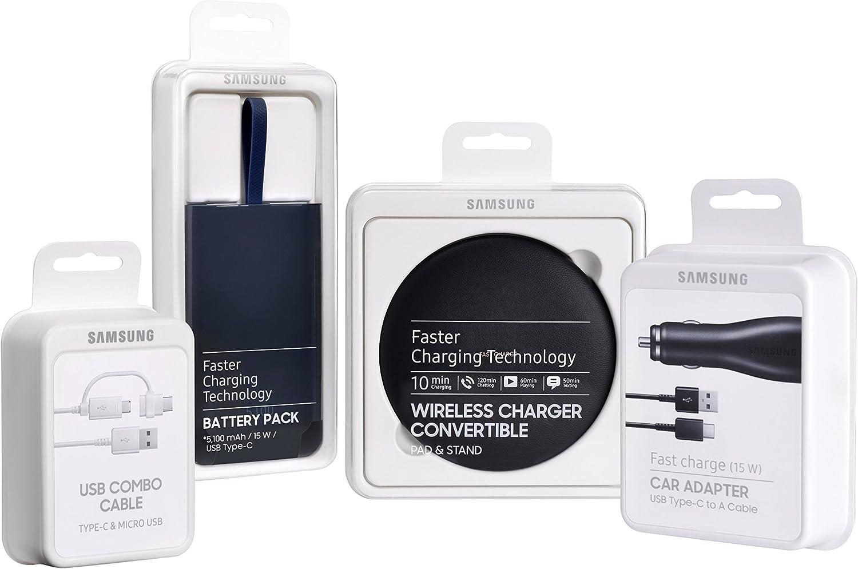 Samsung Power Pack Pad de inducción Convertible 2 Posiciones ...