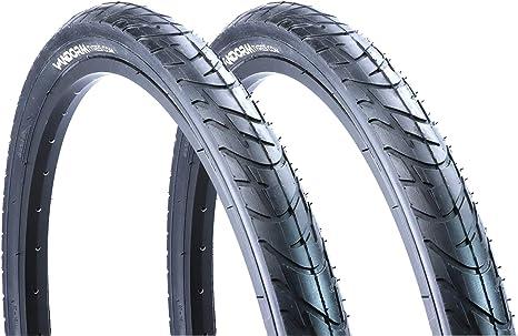 Vandorm Wind 195 - Pack de neumáticos de Bicicleta MTB 26