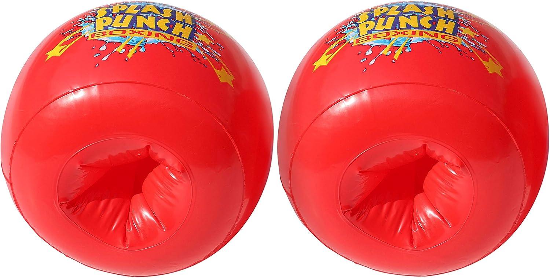Banzai Splash Pool Punch Boxing Gloves 2-pk