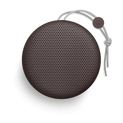 Review B&O PLAY A1 Portable