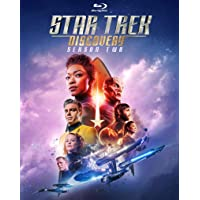 Star Trek: Discovery - Season Two [Blu-ray]