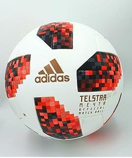 0d815f6fab2 Adidas Telstar 18 Official World Cup Match Soccer Ball