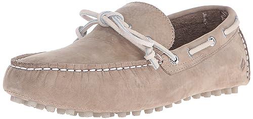 Sperry Top-Sider - Mocasines para Hombre Beige marrón: Amazon.es: Zapatos y complementos