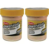 Berkley Powerbait Double Glitter Pâte appât