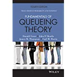 Amazon Com Fundamentals Of Queueing Theory Solutions Manual Wiley Series In Probability And Statistics 9780471290094 Gross Donald Harris Carl M Books