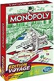 HASBRO FRANCE B10021010 - Jeu - Monopoly Voyage