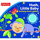 Hush Little Baby - Soothing Vocal Lullabies Music CD
