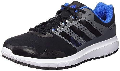 meet 69a34 17719 adidas Duramo 7 ATR M, Scarpe da Trail Running Uomo Multicolore NegroAzul  (NegbasNegbasAzuimp) 44 Amazon.it Scarpe e borse
