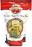 SweetGourmet Milk Chocolate Gold 50c Coins (15oz)