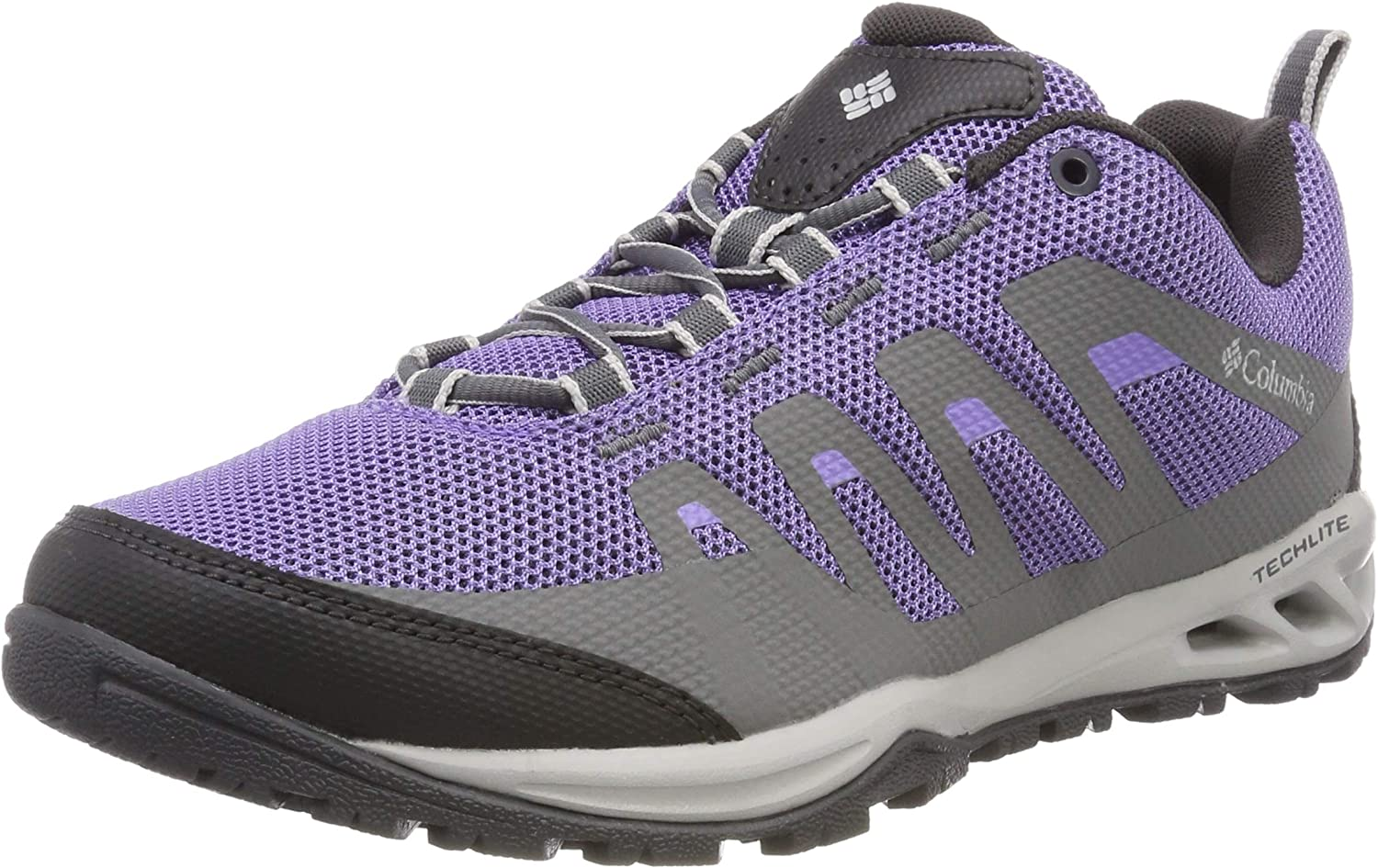 Columbia Women s Vapor Vent Hiking Shoe