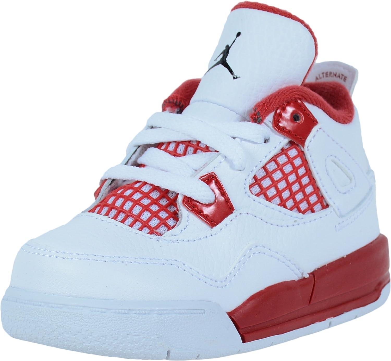 Nike Jordan 4 Retro BT, First Steps