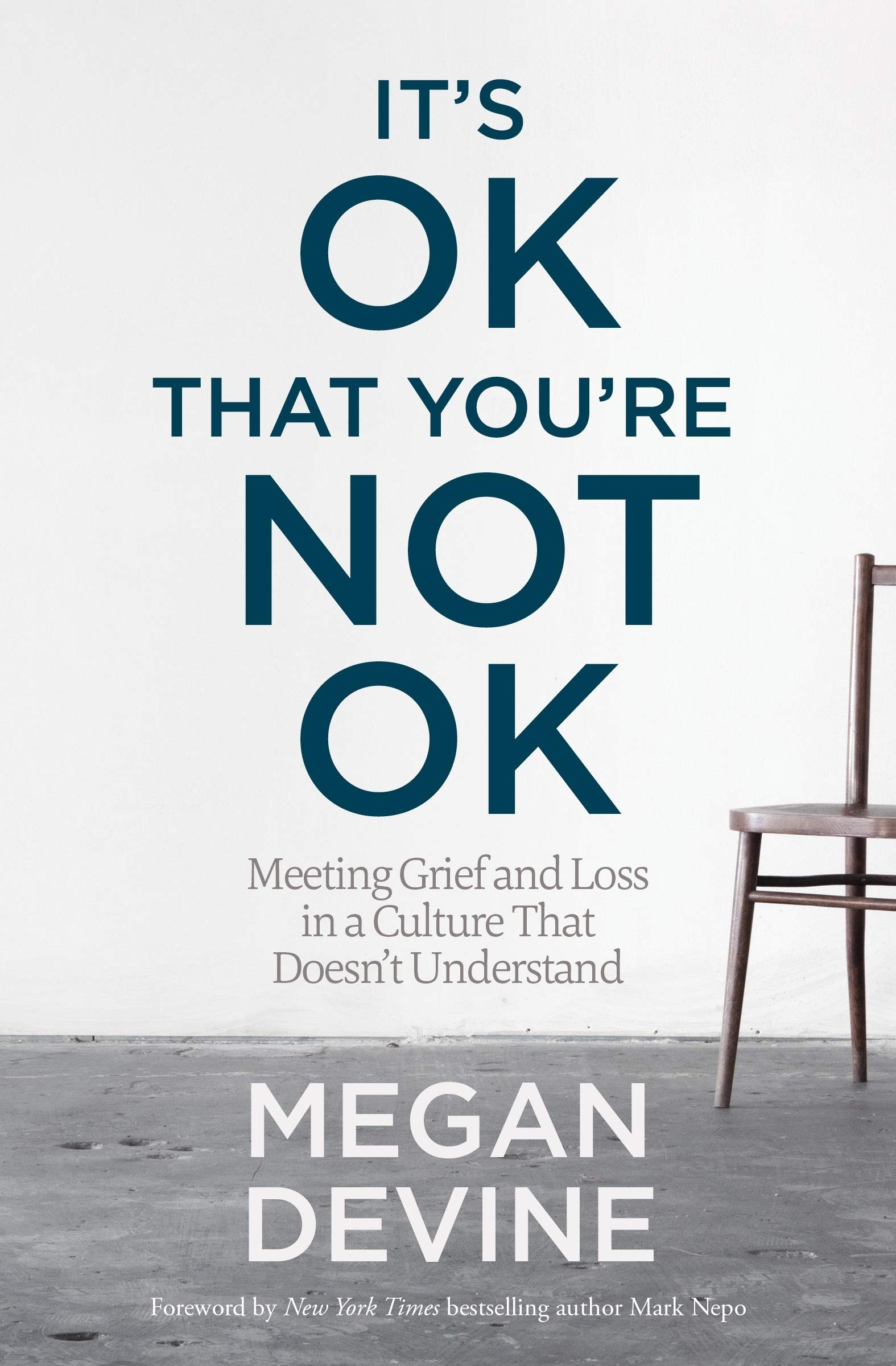 Image result for it's okay that you're not ok