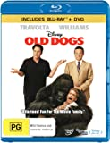 Old Dogs | NON-USA Format | Region B Import - Australia
