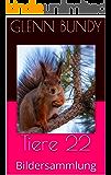 Tiere 22: Bildersammlung