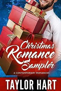 Christmas Romance Sampler: Holiday Collection