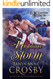 Highland Storm (Guardians of the Stone Book 4)