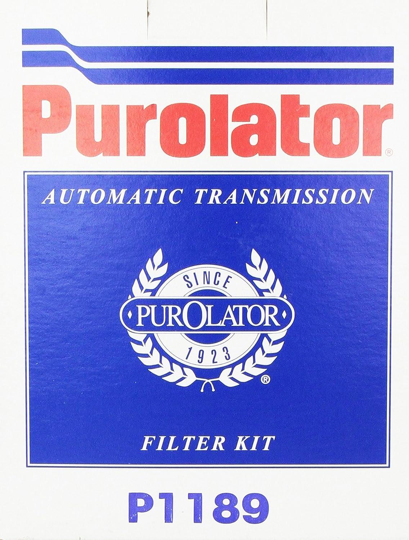 Purolator P1189 Transmission Filter