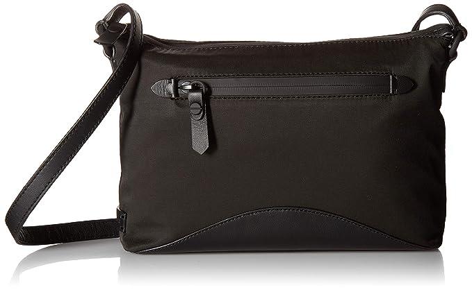 1e58554dbe Cole Haan Zero Grand Nylon SWINGPACK Crossbody Bag, Black: Handbags ...
