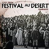 Live from Festival au Desert, Timbuktu