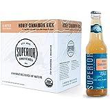 Amazon.com : Superior Switchel Lavender Lemon Lift