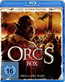 The Orcs Box [Blu-ray]