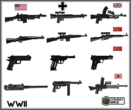 WEAPONS OF WWII PDF DOWNLOAD