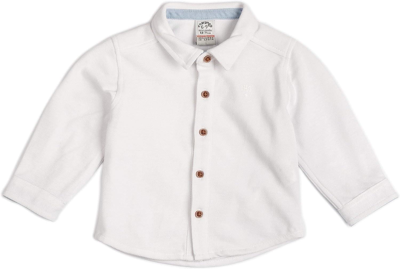 Camicia Formale Bimbo Charanga Bluserito