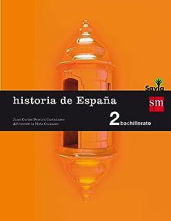 HISTORIA ESPAÑA MADRID SERIE DESCUBRE 2 BTO SABER HACER ...