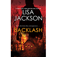Backlash book cover