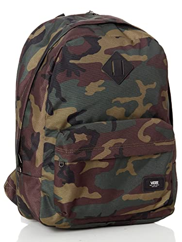 6a4166fb5ad Vans Old Skool Plus Backpack - Classic Camo: Amazon.co.uk: Shoes & Bags
