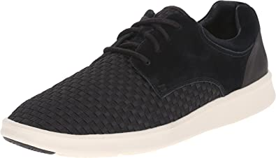 UGG Men's Hepner Woven Sneaker