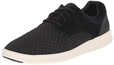 UGG Men's Hepner Woven Sneakers Men's Shoes BElwtvpED