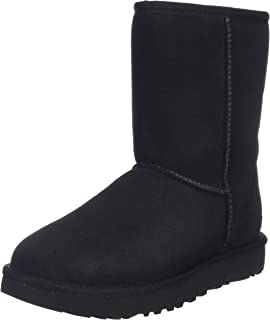bb40b2eb1f3 Amazon.com | UGG Men's Classic Short Winter Boot | Snow Boots
