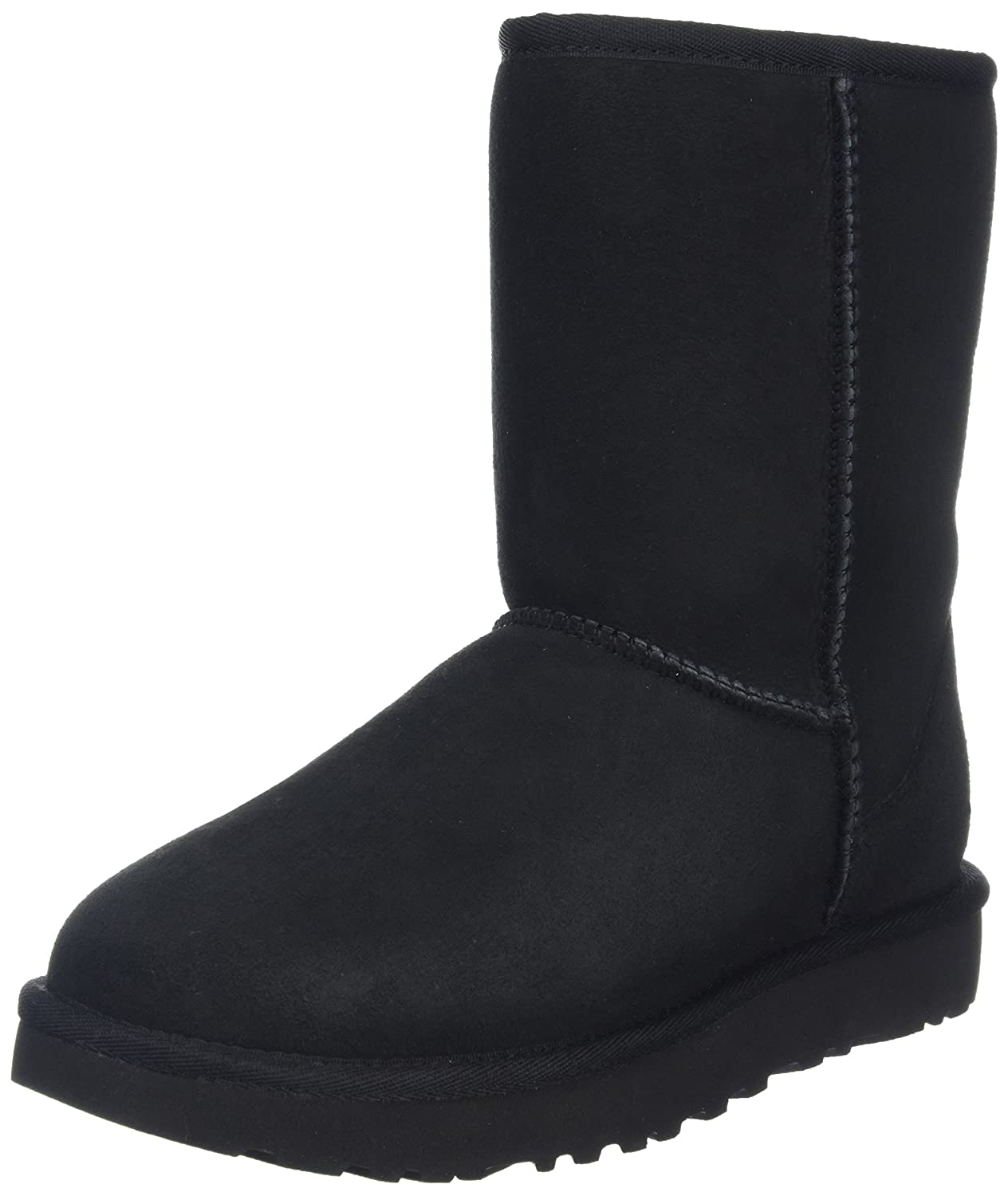e01dfcf083 Amazon.com | UGG Women's Classic Short II Boot | Mid-Calf