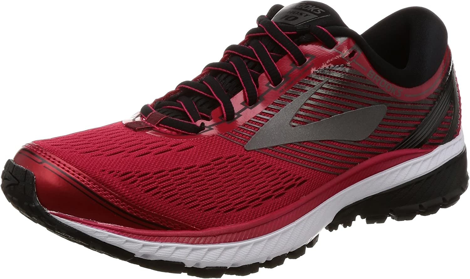Brooks Men s Ghost 10 Running Shoe