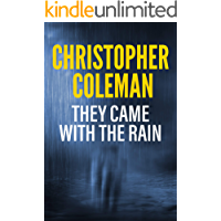 They Came with the Rain: A Horror Novel book cover