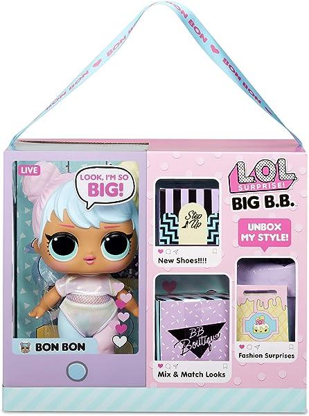 L.O.L. Surprise! Big B.B. Bon Bon
