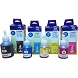 AC Cartridge Brother Ink All Colour Compatibel For Dcp T300, Dcp T500, Dcp T700, Dcp T800.