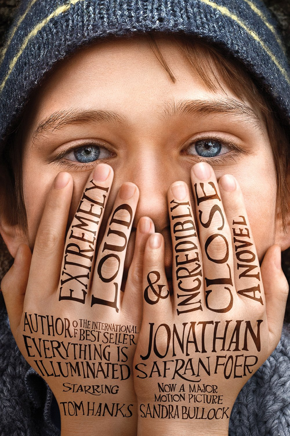 Extremely Loud and Incredibly Close (Movie Tie-In): A Novel pdf
