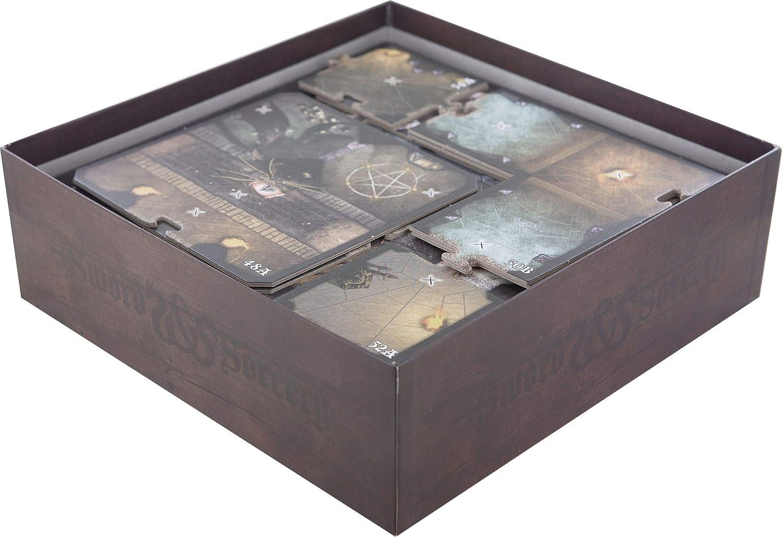 Feldherr Foam Set Compatible with Sword and Sorcery: Arcane Portal - Board Game Box: Amazon.es: Juguetes y juegos