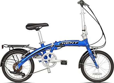 Kent Aluminum Folding Bike