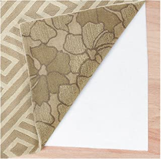 product image for Capel Rugs Rectangle Rug Padding (Carpet Grip), 8' x 11'