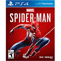 Spider-Man - PlayStation 4 Standard Edition