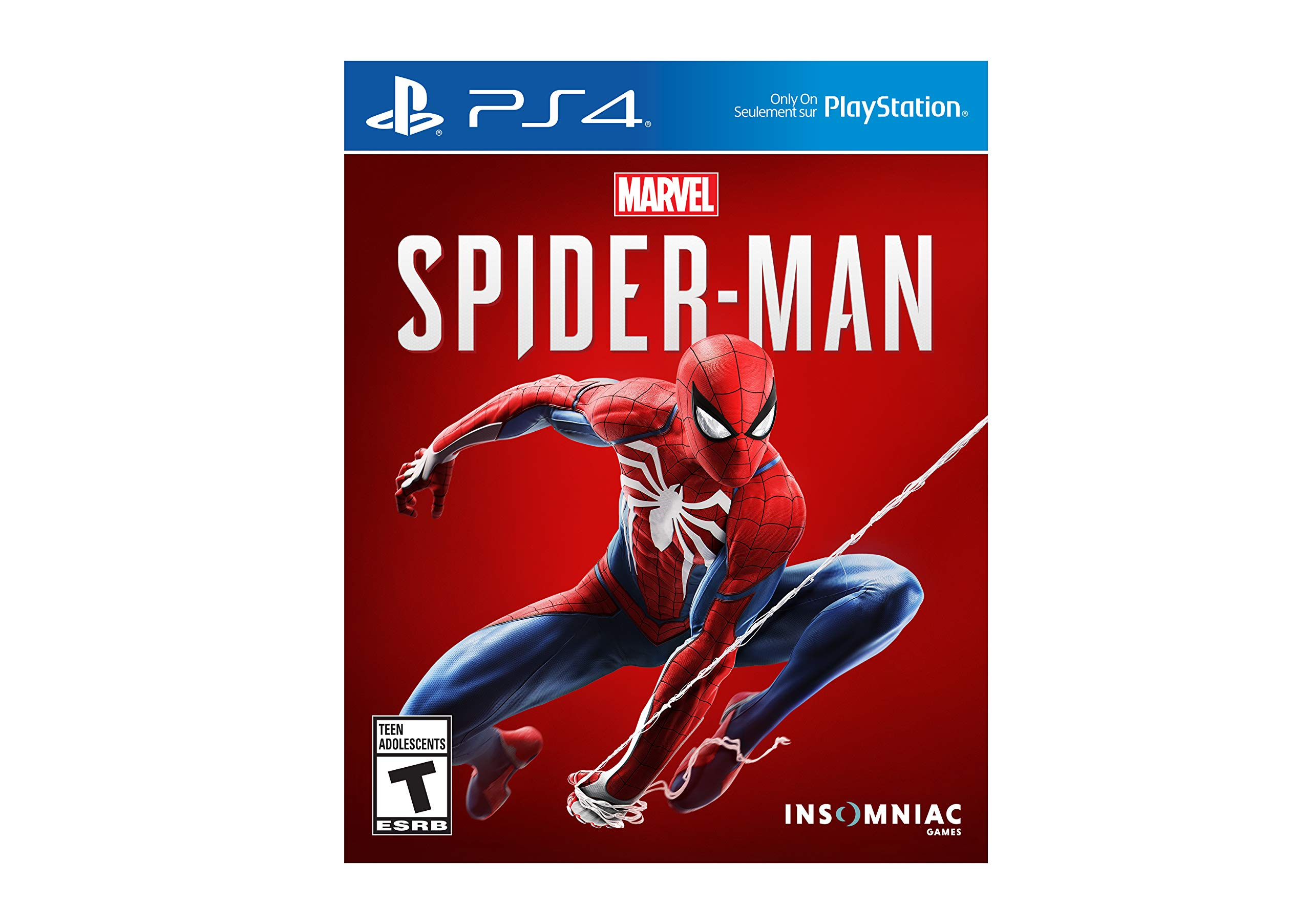 Spider-Man - PlayStation 4 Standard Edition product image